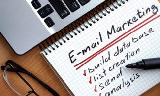Stratégie emailing B2B : 5 conseils pour être efficace en 5 points