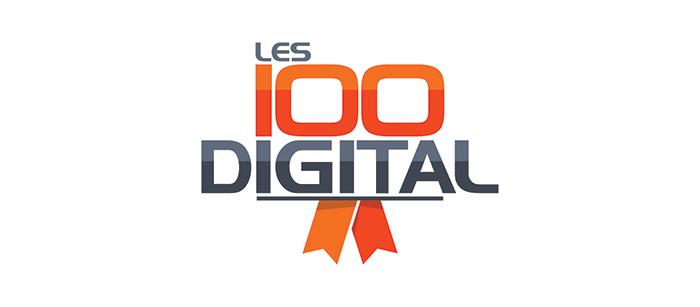 "Synthèse événement ""Les 100 Digital"""