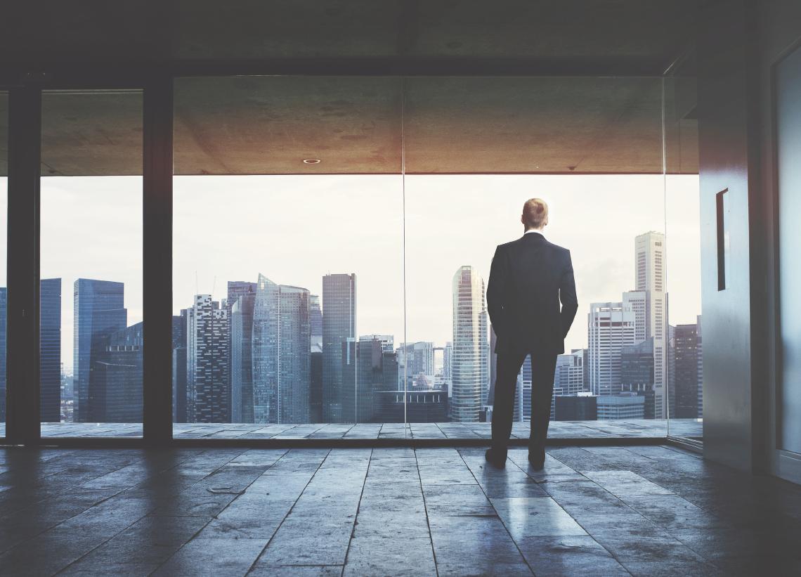 Mobilité des décideurs en 2015