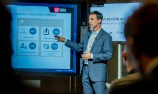 Microsoft Experiences – Découvrez la synthèse «Transformez votre CRM en GPS commercial»