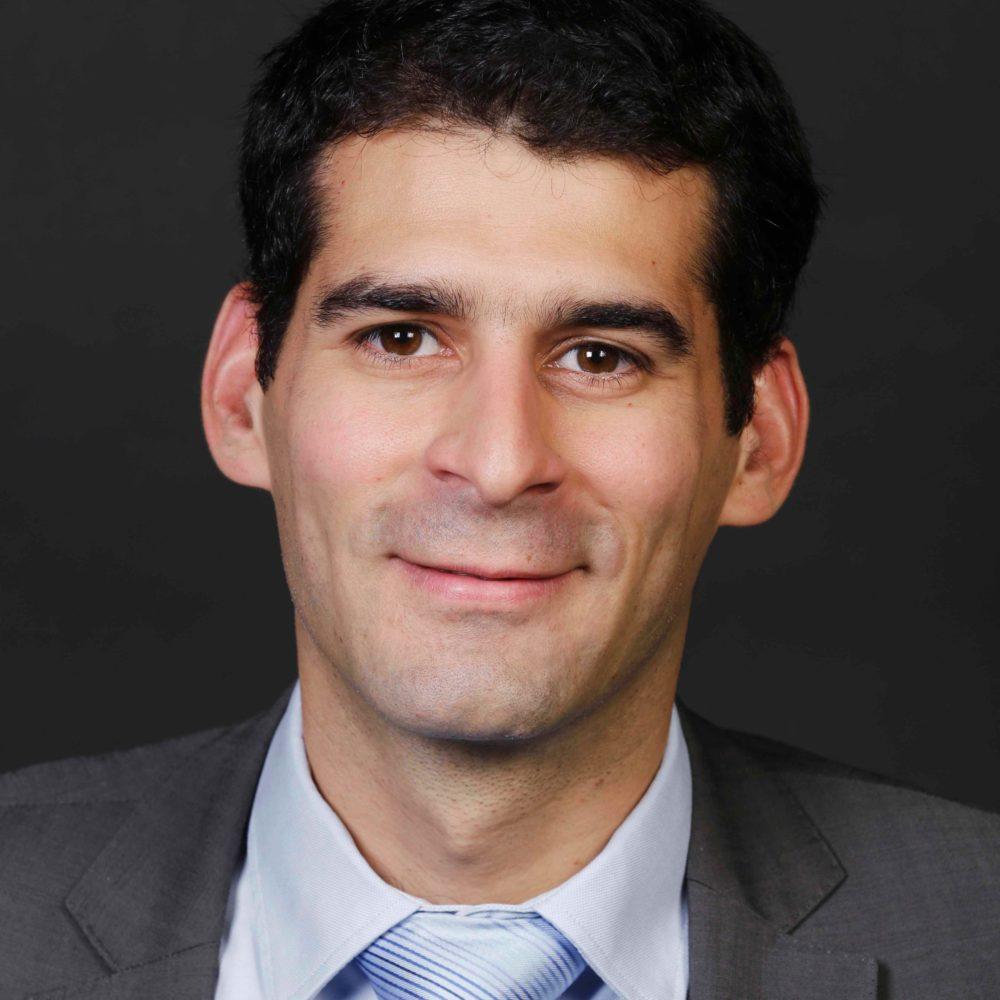 Fabien Castanier