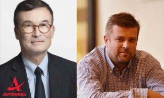 François Rubichon et Stan Monheim