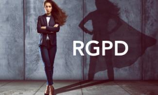 Décideurs Marketing : les 4 étapes pour vous préparer au RGPD