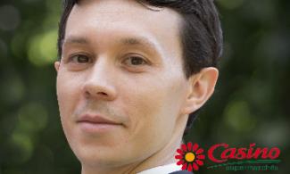 Thomas Dang Tran, Directeur financier des supermarchés Casino