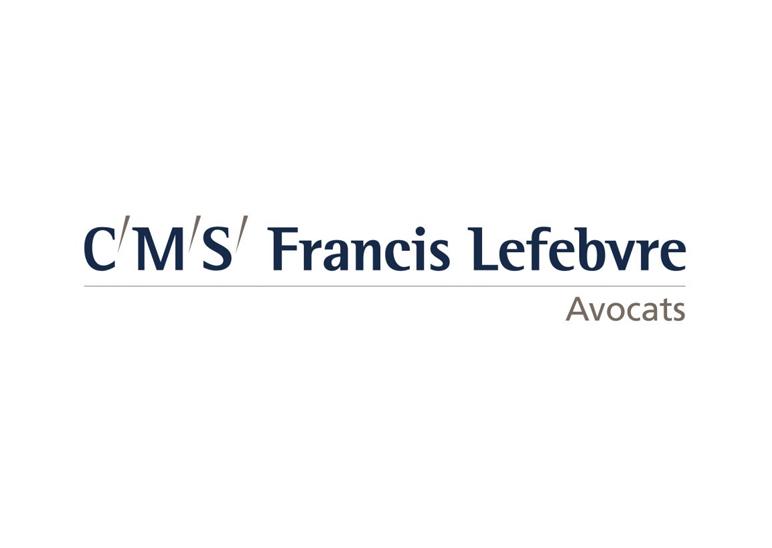 Logo client CMS Bureau Francis Lefebvre