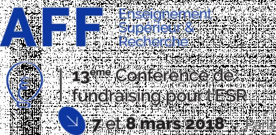 Évènement Conférence Fundraising – 7/03-8/03 Nomination