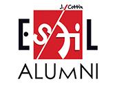 Logo Partenaire Esail alumni