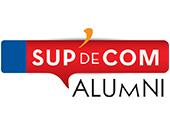 Logo Partenaire Sup de Com alumni