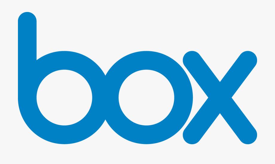 Logo client Box