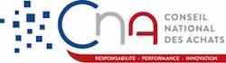 Logo Partenaire CNA