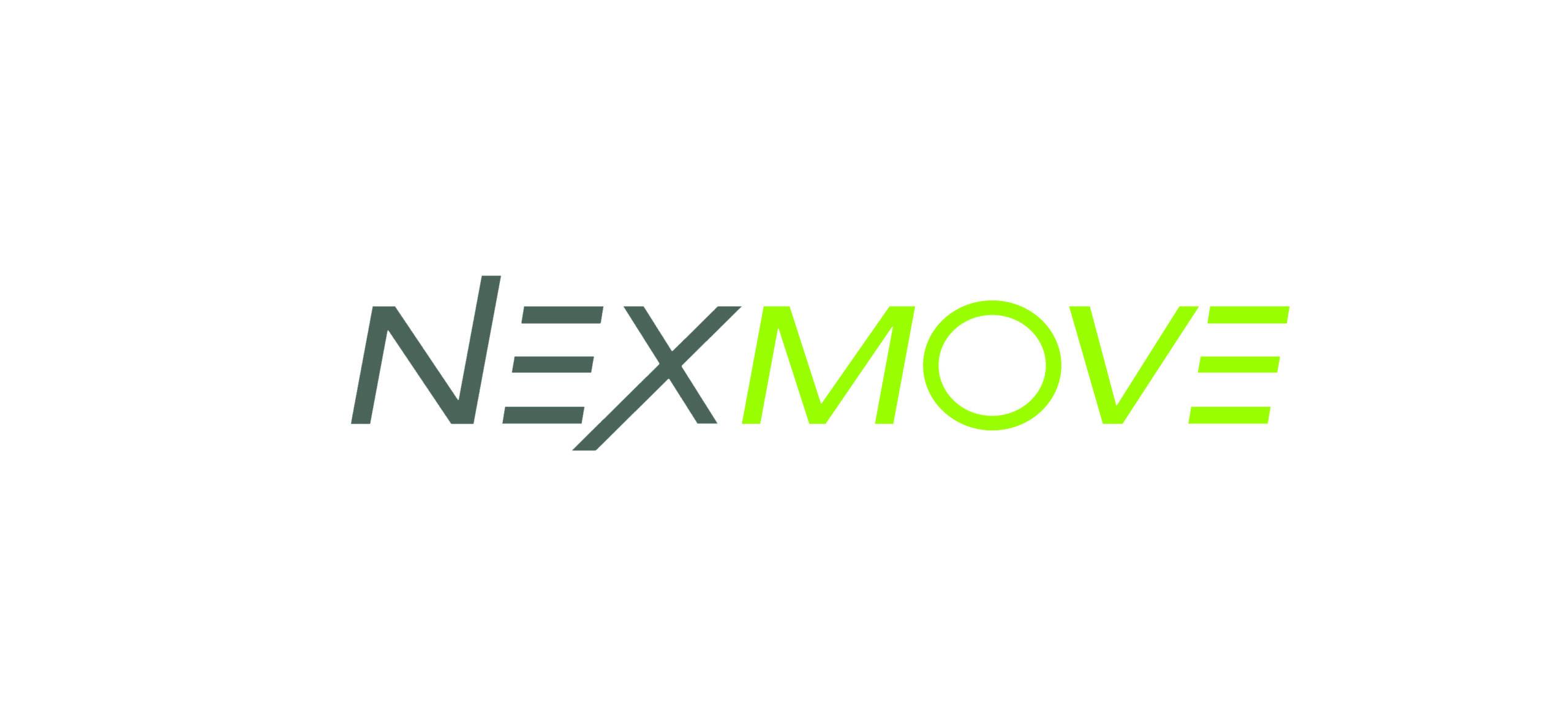 Logo client Nexmove