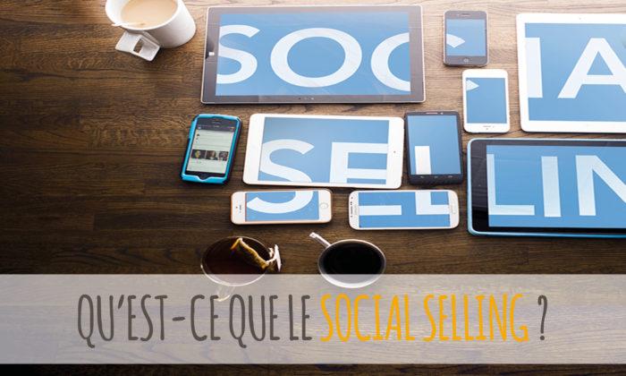 Évènement Social Selling Forum Aix-Marseille – 23/03 Nomination