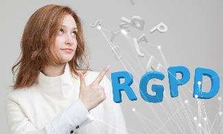 Infographie : Connaissez-vous le RGPD ?