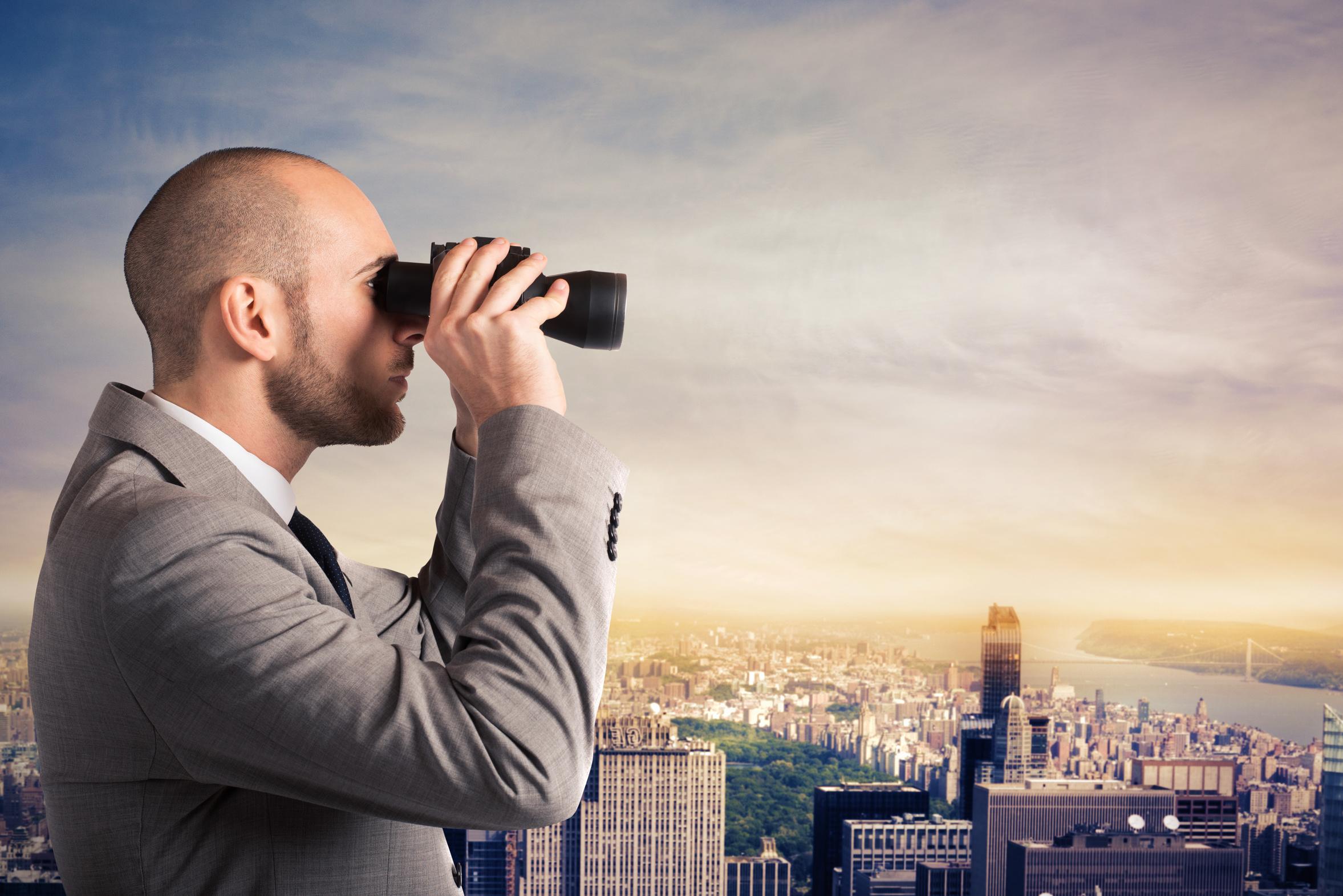 Livre Blanc Prospecter efficacement dans le secteur du conseil