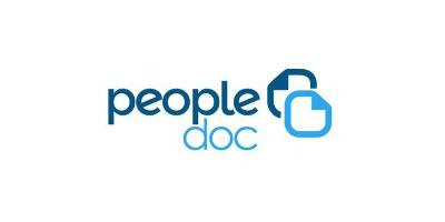 Logo client PeopleDoc