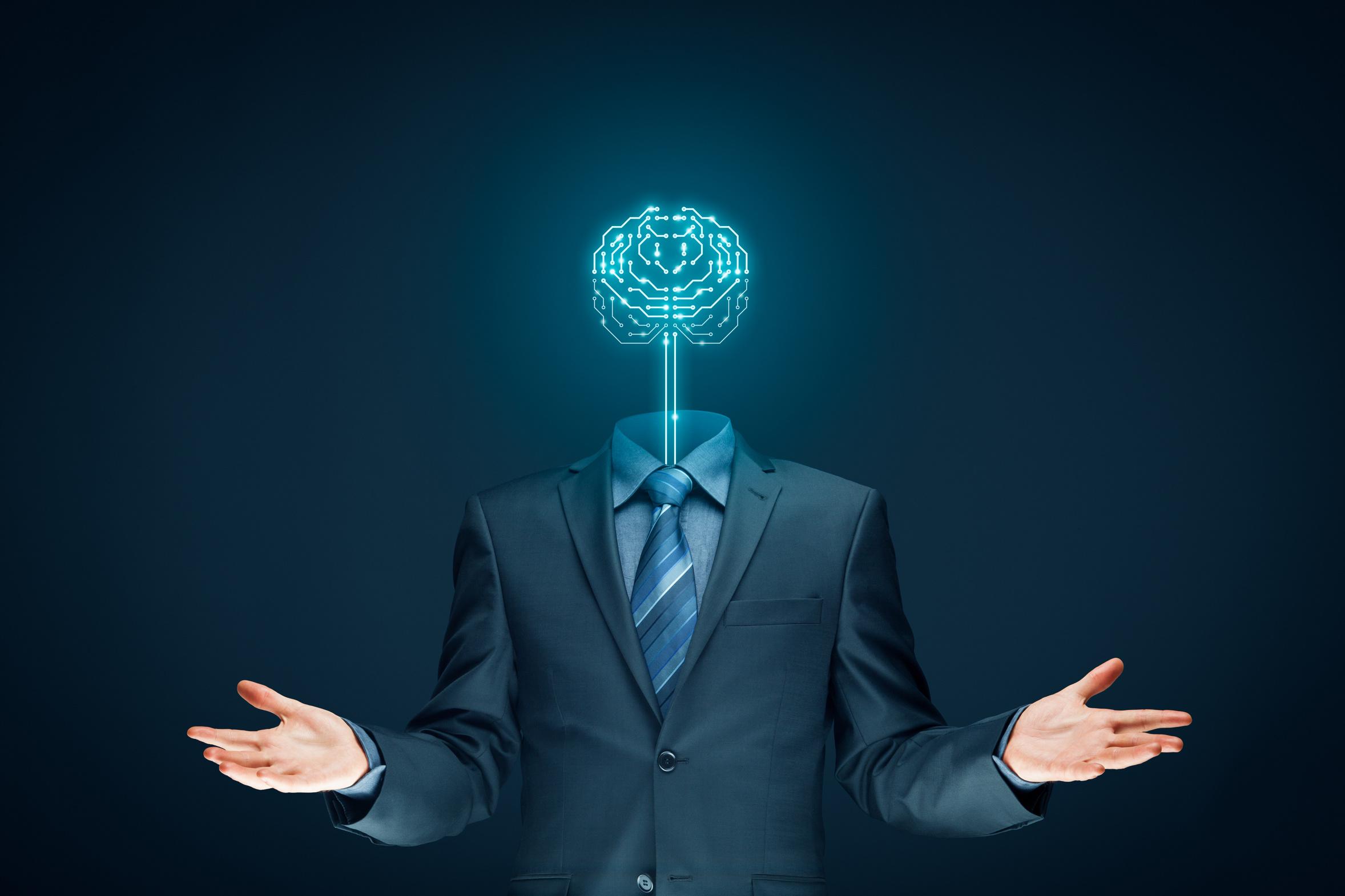 Livre Blanc IA : opportunité ou menace pour les commerciaux B2B