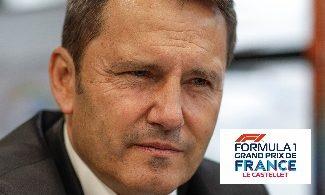 Interview Gilles Dufeigneux : «Installer le Grand Prix de France de Formule 1 comme un événement majeur»