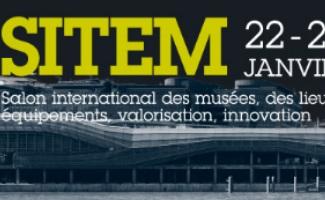 Évènement SITEM – 22/01 au 24/01 Nomination