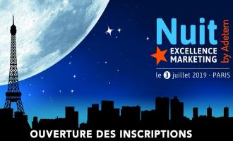 Évènement La Nuit de l'Adetem – 03/07 Nomination