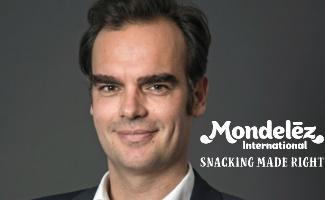 Interview : Théodore Sabran, directeur commercial national en France de Mondelēz International