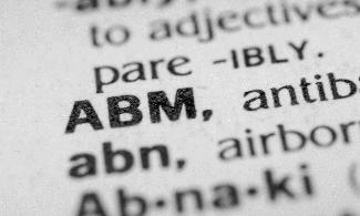 Conquête de cibles à hauts potentiels à la sauce ABM