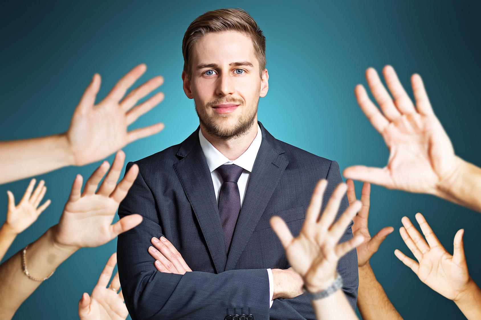 Évènement 5 méthodes efficaces pour prospecter de nouveaux clients ! Nomination