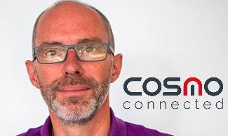 Interview : Antoine Seux, directeur des ventes de Cosmo Connected