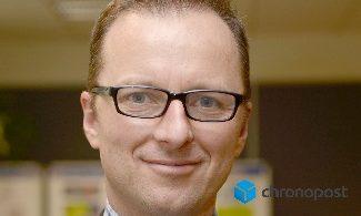 Interview : Franck Philippe, Directeur Commercial France de Chronopost