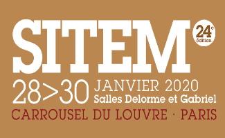 Évènement SITEM – 28/01, 29/01 et 30/01 Nomination