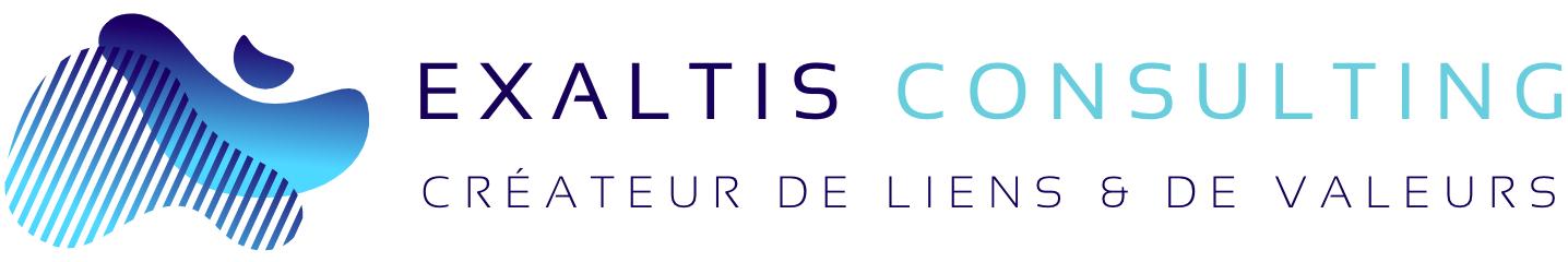 Logo Partenaire Exaltis Consulting