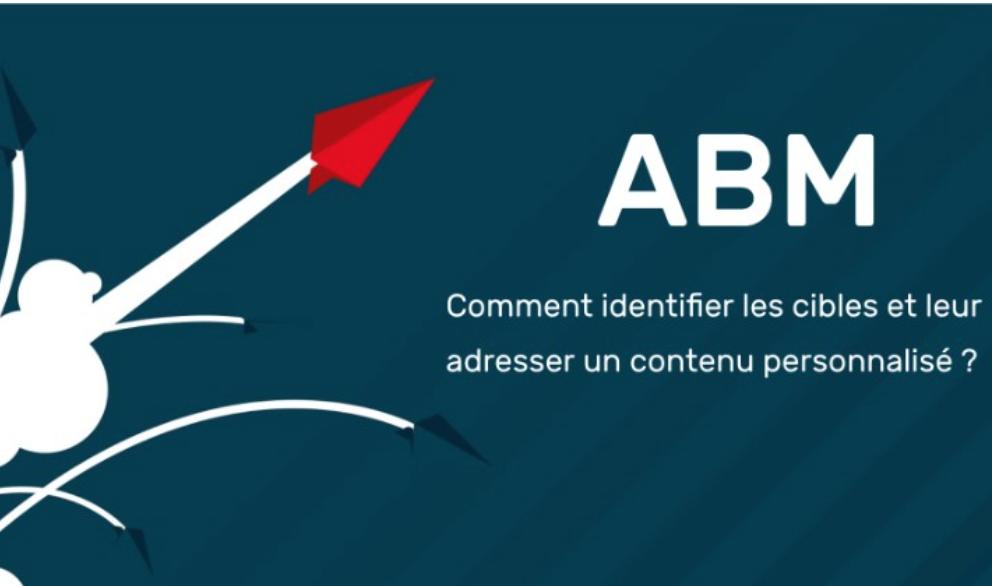 Évènement webinar –  Comment identifier les cibles et leur adresser un contenu personnalisé ? Nomination