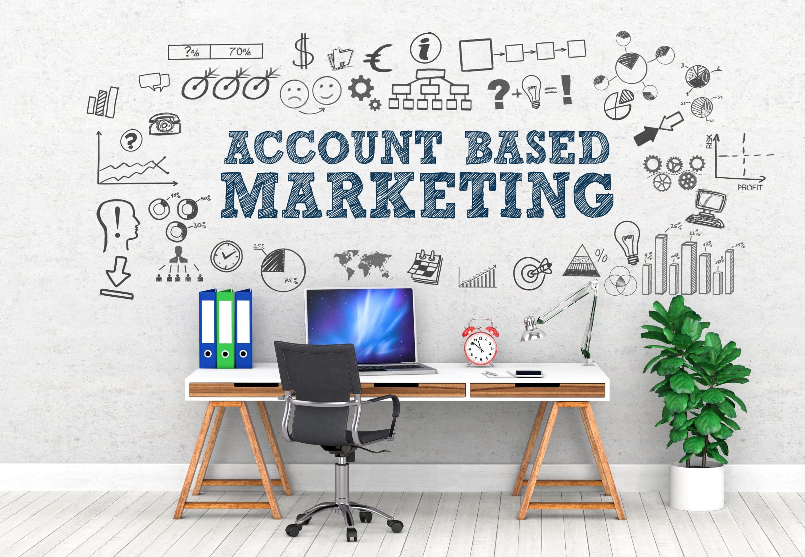 Comment mettre en place une stratégie d'Account Based Marketing (ABM) ?