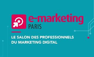 Évènement E-Marketing – 01/09, 02/09 et 03/09 Nomination