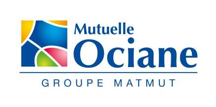 Logo client Mutuelle Ociane Matmut