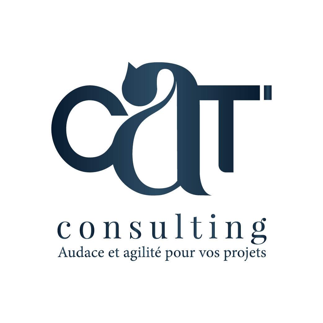 Logo client Cat'Consulting