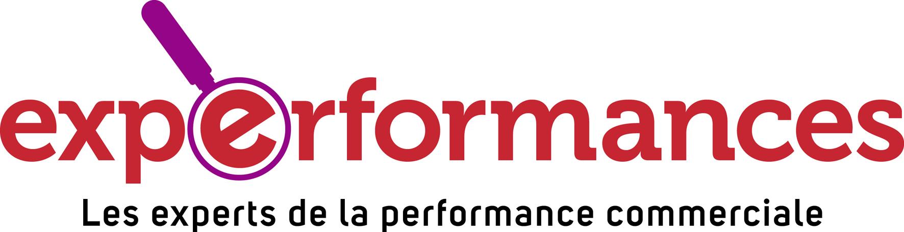Logo Partenaire Experformances