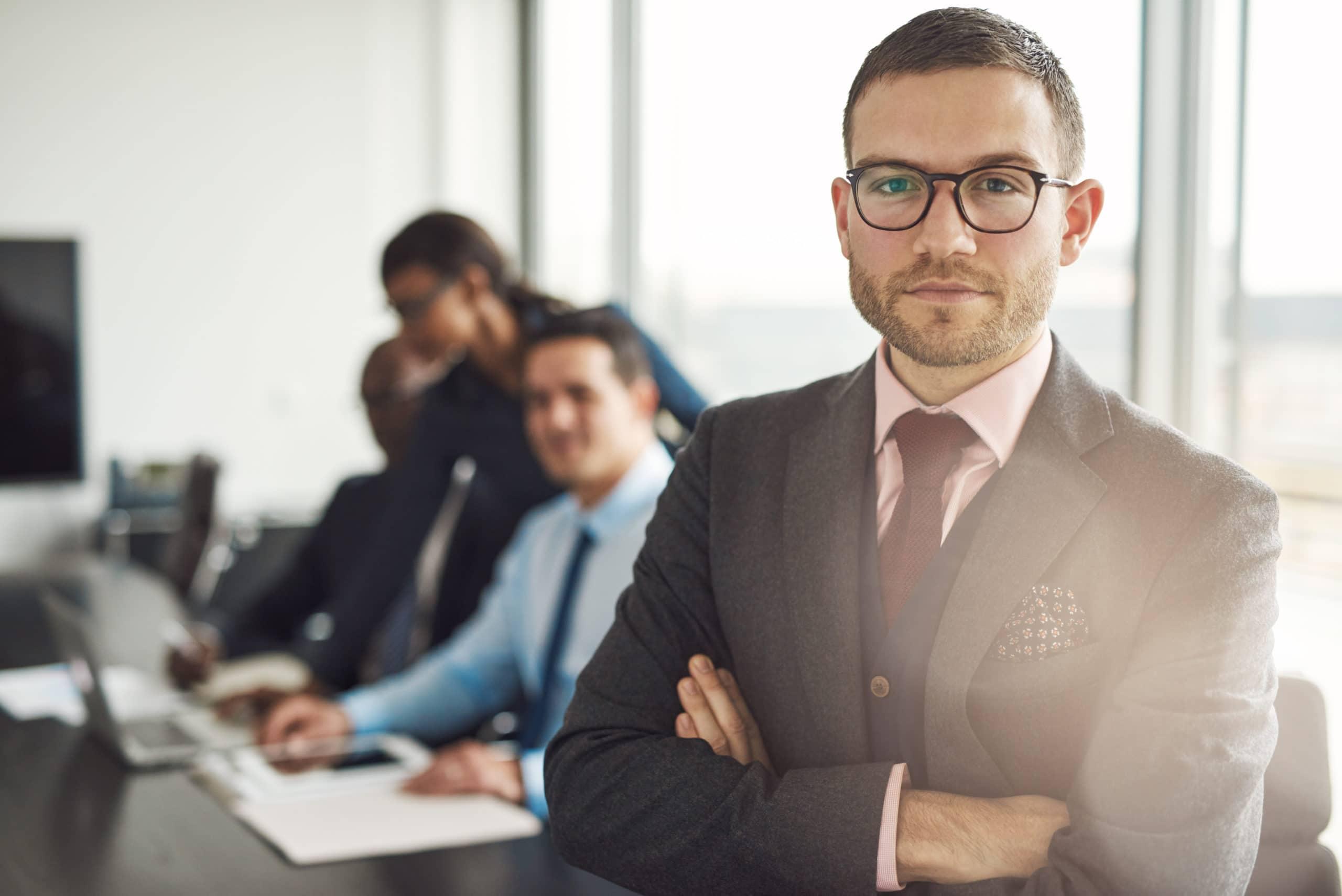 Livre Blanc Le business développement des cabinets d'avocats
