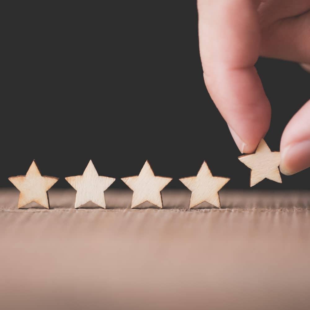 Les avis de nos clients sur Nomination, solution de prospection commerciale B2B