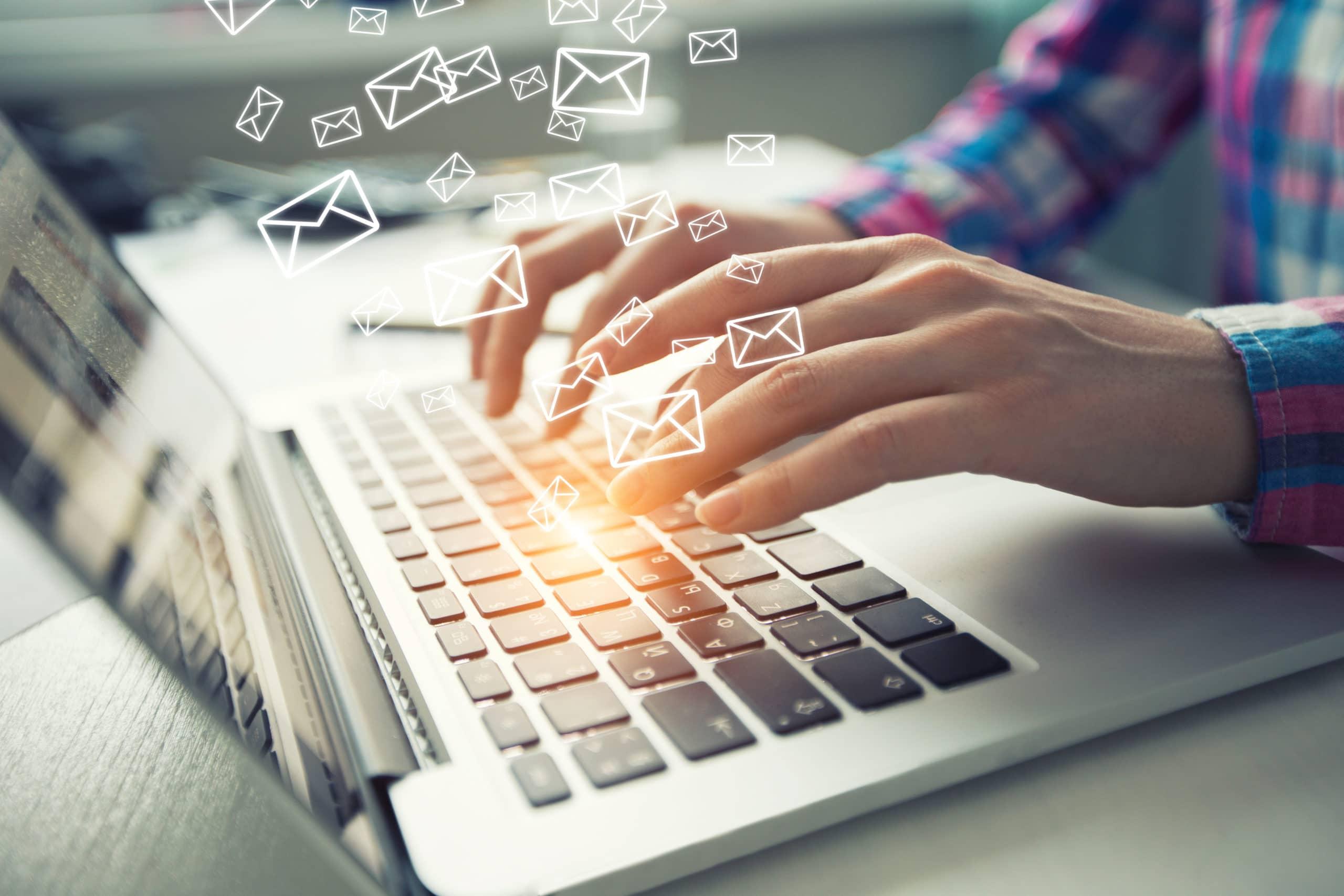 Quel impact a eu le confinement sur l'emailing BtoB ?
