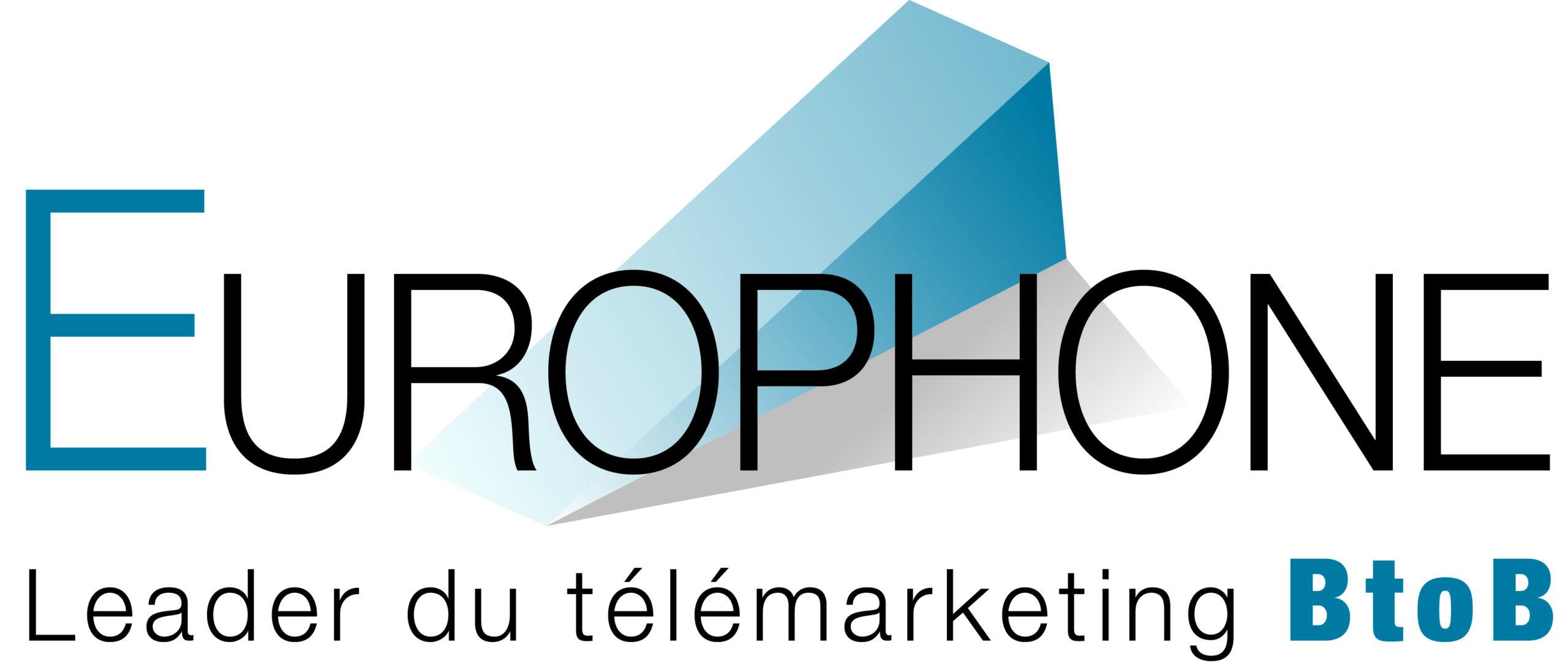 Logo client Europhone