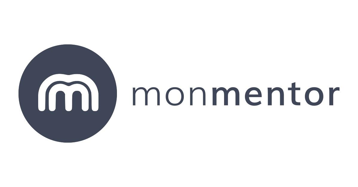 Logo client MONMENTOR