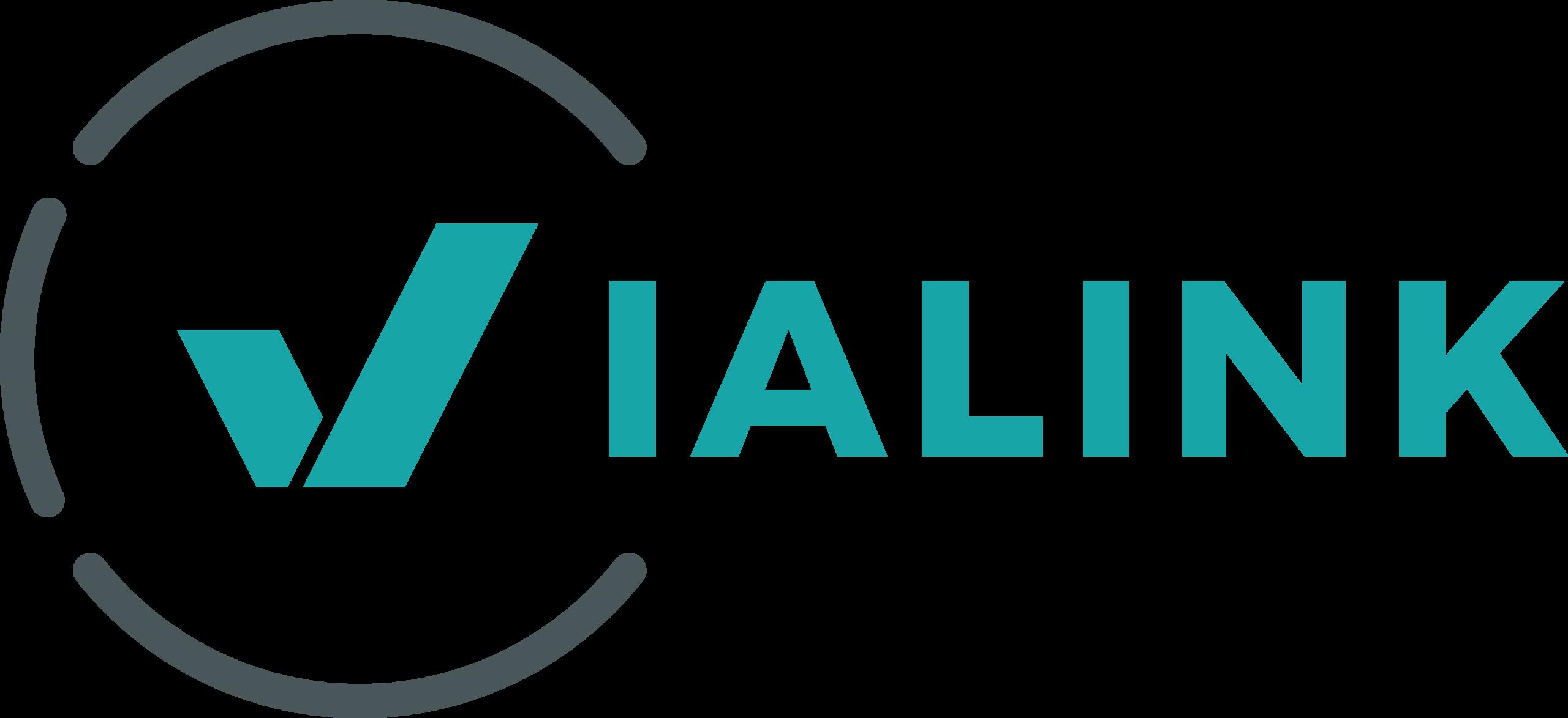 Logo client Vialink