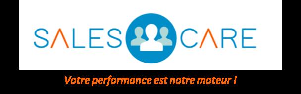 Logo Partenaire Sales Care