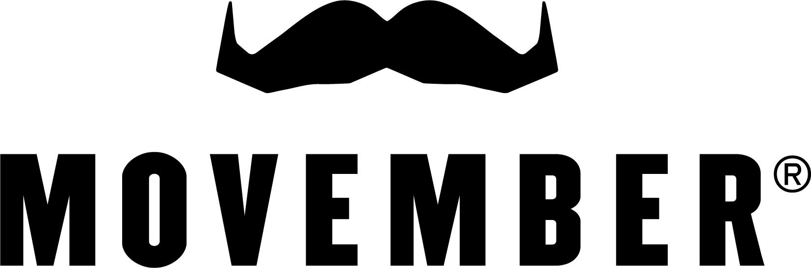 Logo client Movember