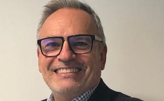 Pascal Grenard, directeur national des ventes indirectes Sharp France