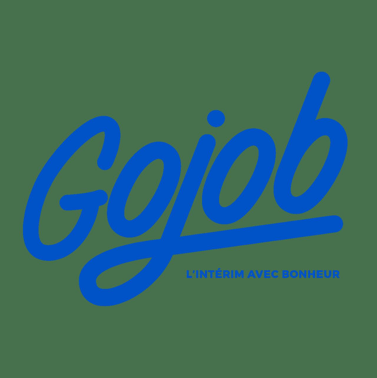 Logo client GoJob