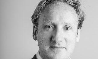 Hugues d'Alès, Directeur Général Adjoint Sales & Stratégie d'Azur Drones