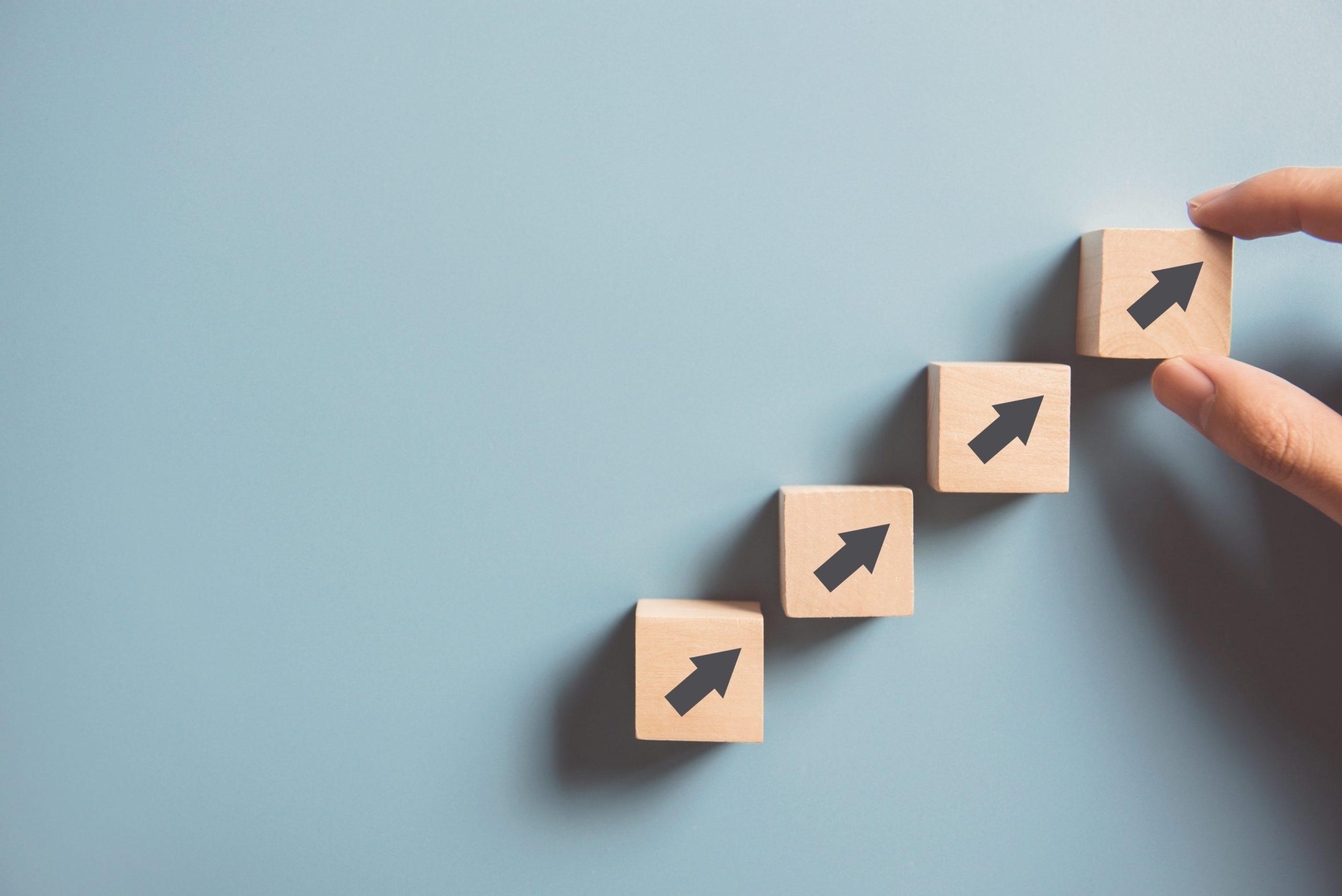 Livre Blanc 6 leviers pour développer votre croissance commerciale grâce au CRM
