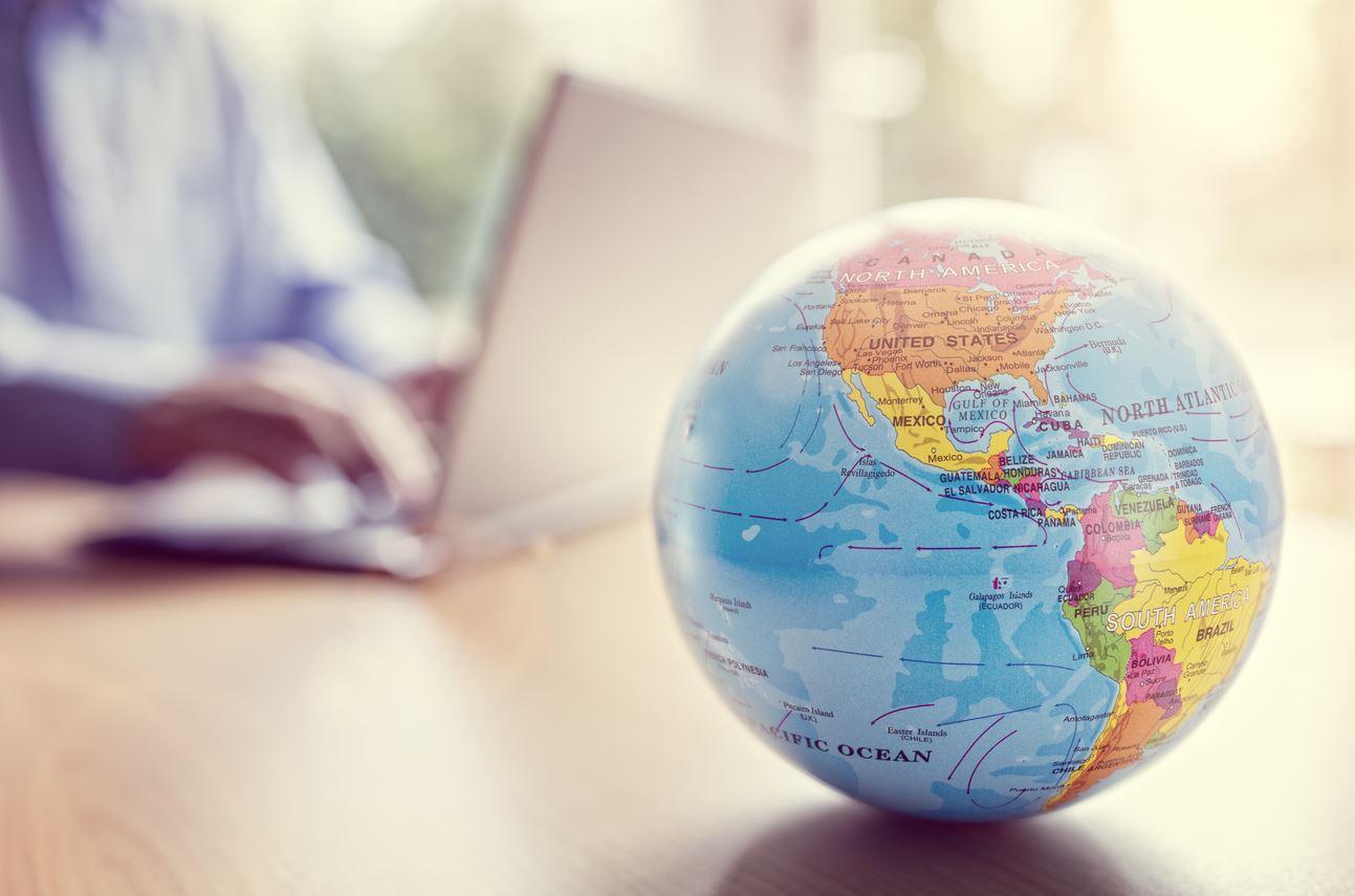 Livre Blanc Tout ce que vous avez toujours voulu savoir sur les entreprises actives à l'international