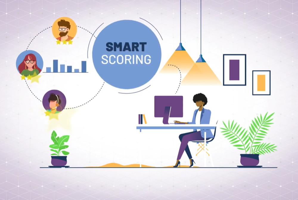 Dupliquer vos succès grâce au Smart Scoring